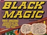 Black Magic (Prize) Vol 1 25
