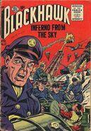 Blackhawk Vol 1 87