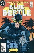 Blue Beetle Vol 6 14