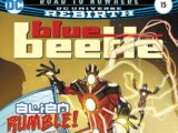 Blue Beetle Vol 9 15