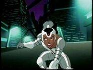 Cyborg DCAU 001