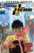 Dial H for Hero Vol 1 1