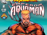 Flashpoint: Emperor Aquaman Vol 1 2