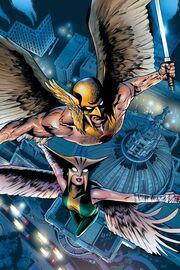 Hawkman 0010