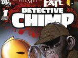 Helmet of Fate: Detective Chimp Vol 1 1