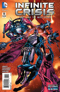Infinite Crisis The Fight for the Multiverse Vol 1 11