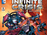Infinite Crisis: Fight for the Multiverse Vol 1 11