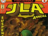 JLA Annual Vol 1 1