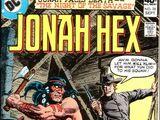 Jonah Hex Vol 1 28