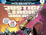 Justice League of America Vol 5 13