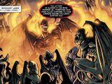 Nergal (Prime Earth)
