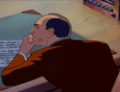 Perry White (1941 Animated Serial)