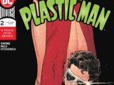 Plastic Man Vol 5 2