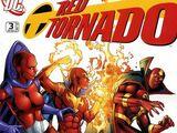 Red Tornado Vol 2 3