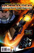 Robotech Prelude to the Shadow Chronicles Vol 1 3