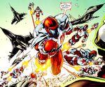 Rocket Red Brigade 002