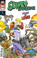 Scooby Apocalypse Vol 1 24