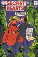 Secret Hearts Vol 1 129