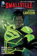 Smallville Season 11 Lantern