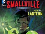Smallville Season 11: Lantern (Collected)