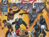 Sovereign Seven Annual Vol 1 1