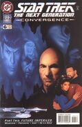 Star Trek The Next Generation Annual Vol 1 6
