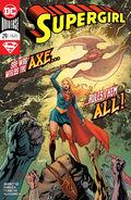 Supergirl Vol 7 29