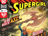 Supergirl Vol 7 29