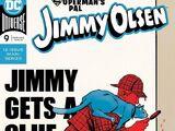 Superman's Pal, Jimmy Olsen Vol 2 9