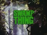 Swamp Thing (1990 TV Series) Episode: The Emerald Heart