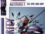 The Authority Vol 1 5