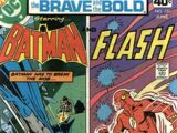 The Brave and the Bold Vol 1 151