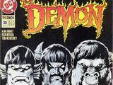 The Demon Vol 3 38