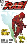 The Flash Vol 2 247