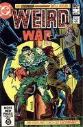 Weird War Tales Vol 1 102