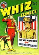 Whiz Comics 31