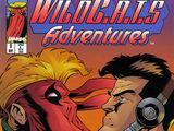 WildC.A.T.s Adventures Vol 1 9
