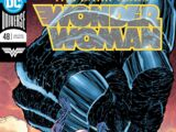 Wonder Woman Vol 5 48