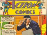 Action Comics Vol 1 371
