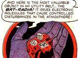 Bat-Radia