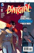 Batgirl Annual Vol 4 3