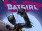 Batgirl: Fists of Fury (Collected)