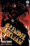 Batman Grendel Devil's Dance Vol 1 1