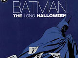 Batman: The Long Halloween (Collected)