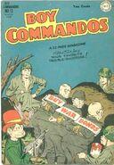 Boy Commandos 13