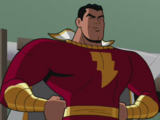 Batman: The Brave and the Bold (TV Series) Episode: The Power of Shazam!