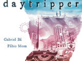 Daytripper (Collected)