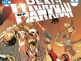 Death of Hawkman Vol 1 3