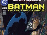Detective Comics Vol 1 724