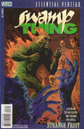 Essential Vertigo Swamp Thing Vol 1 23